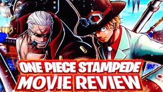 One piece stampede movie review dub spoiler & bounty rush gameplay, video's like goal: 100, let's get it!, all of my social media links➜➜➜➜➜➜➜➜➜➜, channel donations➜paypal.me/dfreedbz, follow me on ...