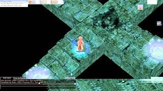 Ragnarok - Quest de Transclasse - Virando Transclasse