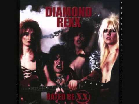 Diamond Rexx: Rated Rexx (FULL ALBUM)