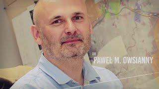 UAMówi #31 dr Paweł M. Owsianny