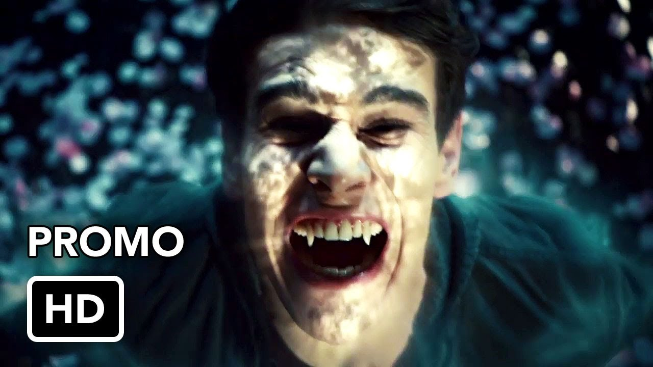 "Download Shadowhunters 3x12 Promo ""Original Sin"" (HD) Season 3 Episode 12 Promo Final Episodes"