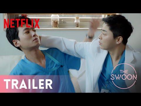 Hospital Playlist Season 1 Netflix K Drama Plot Cast Trailer