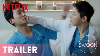 Hospital Playlist | Official Trailer | Netflix [ENG SUB]