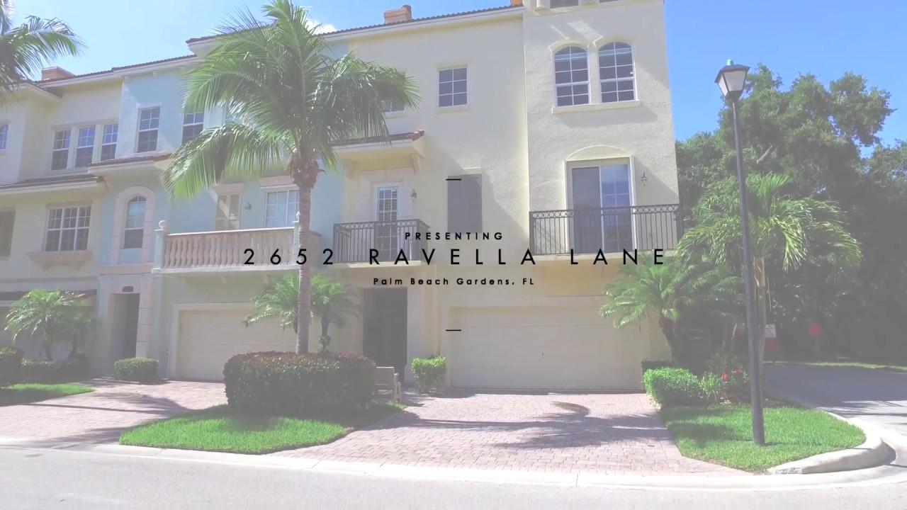 2652 Ravella Lane - The Heilman Team (Palm Beach Gardens)