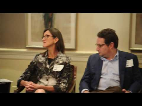 Technology Sector | Public and Private Investment Panel Discussion