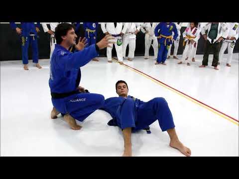 7 Técnicas de Jiu Jitsu Para Iniciantes e Graduados