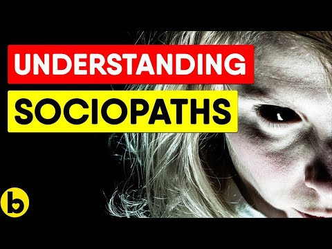 how to tell if youre dating a sociopath
