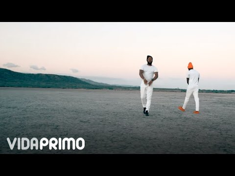 Aposento Alto - Los Hermanos Del Rap (4K) [Official Video]