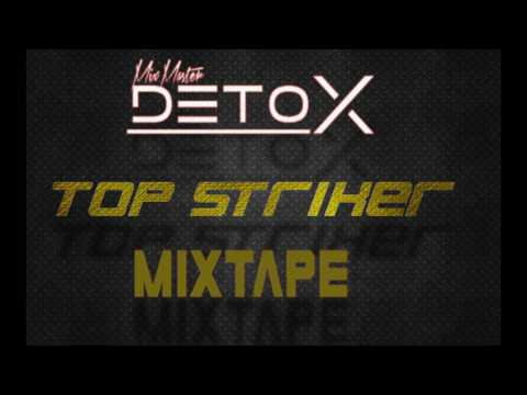[2017 SOCA MIX] Mix Master Detox-Top striker (2017 Grenada SOCA)