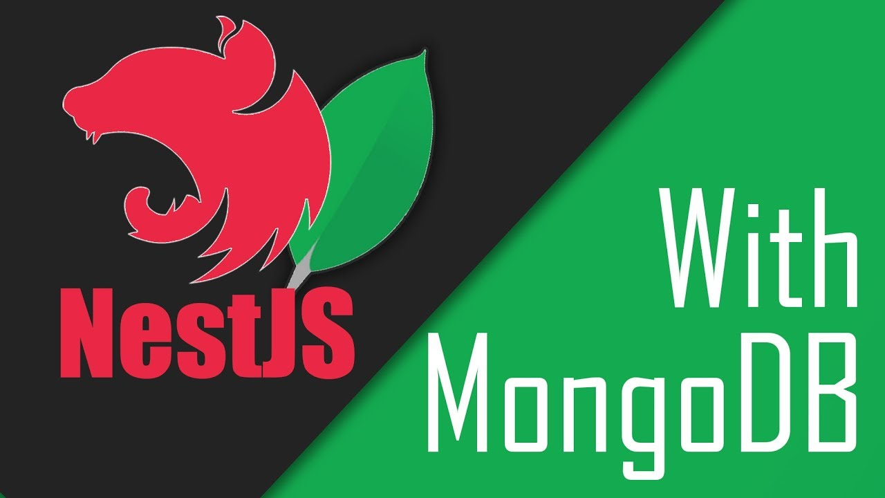 Nest js with MongoDB - Complete Example