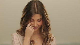 """خاص بالفيديو- نانسي عجرم كرّمت الأمّ بأغنية """"إمي"""" وهل ترددت في اختيارها؟"""