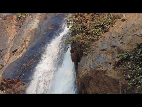 Hirni Falls - Ranchi