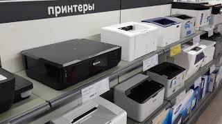 аНТИ-ОБЗОР Струйное МФУ Canon PIXMA MG3640 Black