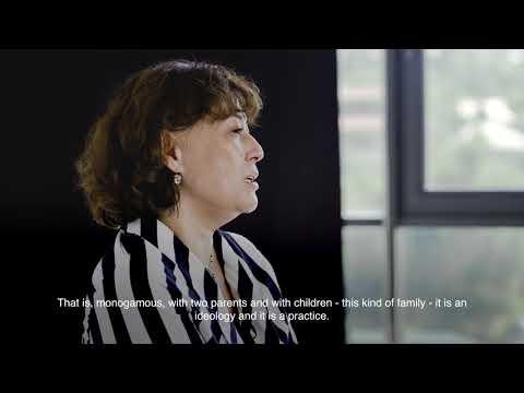 #WeKazakhstan: Gulmira Ileuova