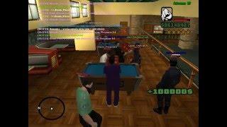 Играем в казино в самп на адвансе лучшие онлайн казино партнер