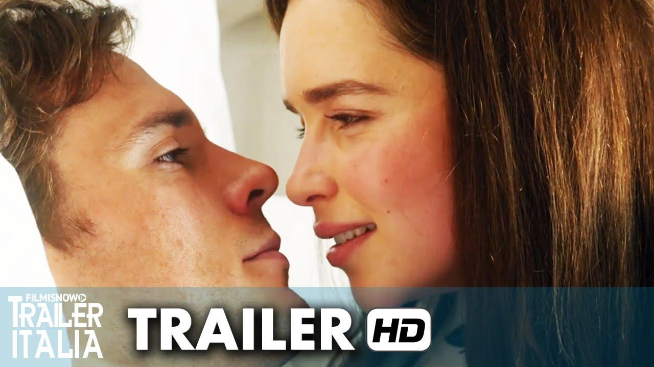 Io Prima Di Te Trailer Italiano Ufficiale Emilia Clarke E Sam Claflin Hd Youtube