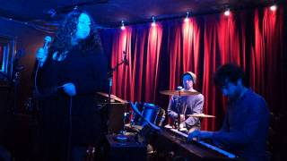 Skrad (SK Radicals ) featuring Heidi Vogel - Inner City Blues.