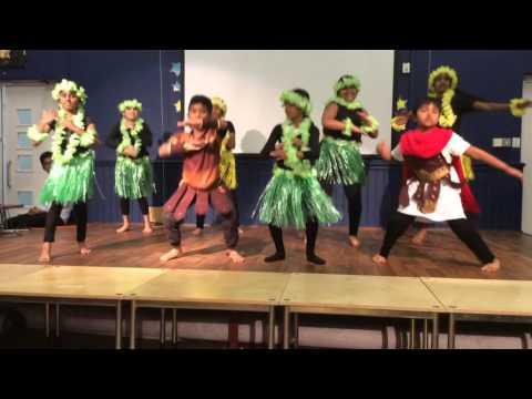 Jingiliya dance