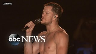 Imagine Dragons lead singer on his Mormon faith and supporting LGBTQ community