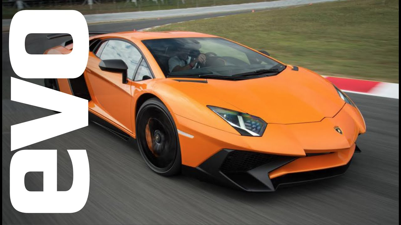 lamborghini aventador sv evo review youtube. Black Bedroom Furniture Sets. Home Design Ideas