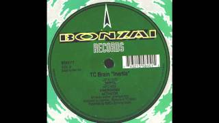 TC Brain - Syncrosonix (Trance 1996)