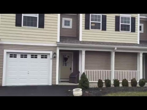 FOR SALE 30 Governor Circle Albany NY Townhouse 3 BR 2 BA