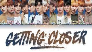 Download Lagu SEVENTEEN (세븐틴) - Getting Closer (숨이 차) (Color Coded s Eng/Rom/Han/가사)