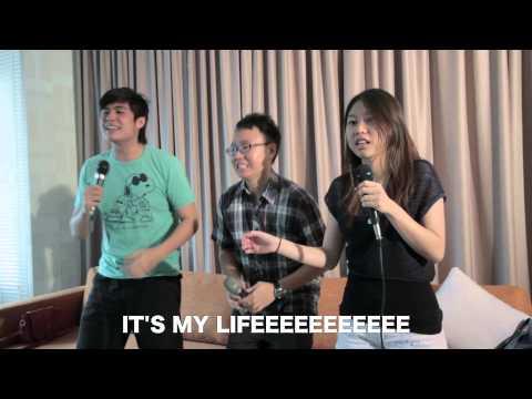 Embarrassing Karaoke Moments
