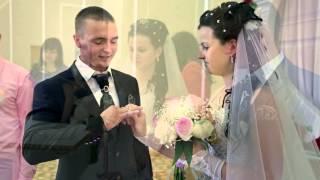 Свадебное видео. Оператор на свадьбу в Беларуси. В Минске, Бобруйске, и других городах.
