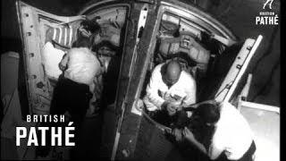 Gemini 11 Recovery AKA Gemini 11 Splashdown Gemini Xi (1966)
