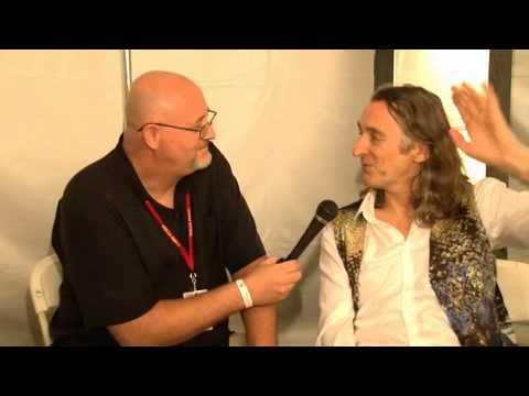 Roger Hodgson Interview (09/16/12)