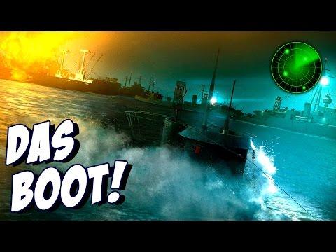 ОЧЕНЬ СЕРЬЕЗНАЯ ИГРА! СИМУЛЯТОР ПОДВОДНОЙ ЛОДКИ! - Silent Hunter V: Battle of the Atlantic