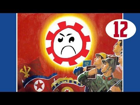 Abolishing the Corrupt Republic [12] North Korea Extended Timeline EU4