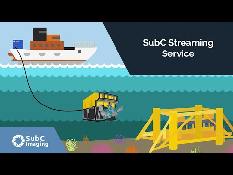 SubC Streaming Service