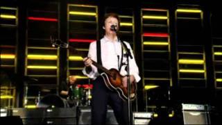 Paul McCartney -Day Tripper - Good Evening New York