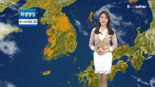 [날씨] 3월 28일_라이프스타일 예보(05시)