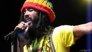Protoje - Hail Ras Tafari (Live From The Capital Feb23-2013)