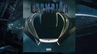 JOSE CHAMELEONE : CHAMPION (Official Audio)