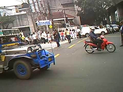 Legarda St., Mendiola, C.M.Recto, Manila, Philippine