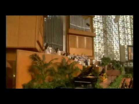Come Thou Fount of Every Blessing - Crystal Cathedral Choir
