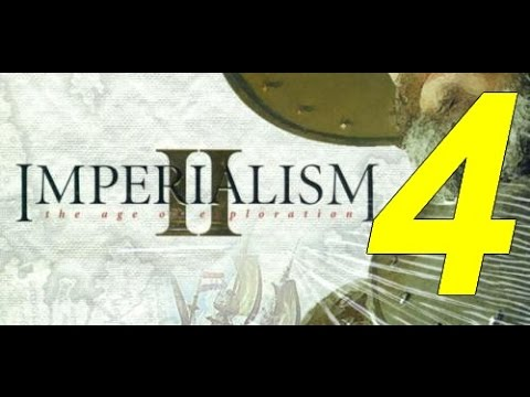 Imperialism 2: The age of exploration #04