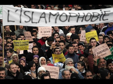 Reportage 2017 La Montée De l'islamophobie En France