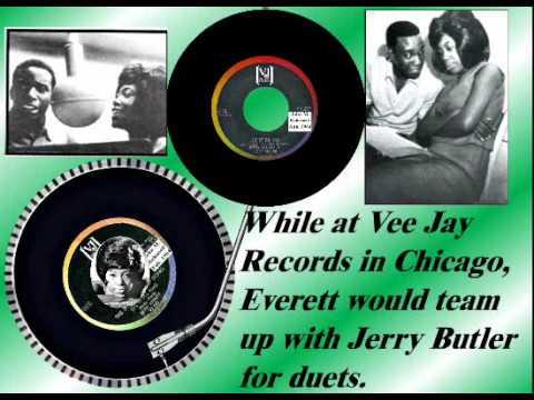 Betty Everett - The Shoop Shoop Song (Feb. 1964)