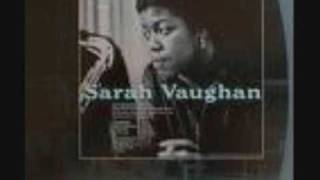 Watch Sarah Vaughan Jim video