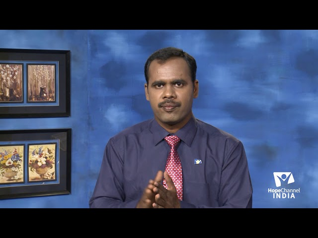 09 End Time Messages | The Church of Fornication