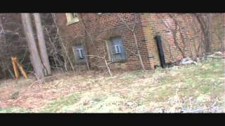 Marlboro Psychiatric Hospital Adventure Part 1!