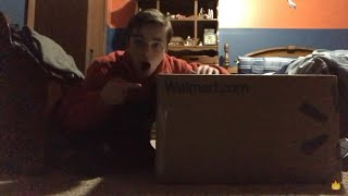 NEW GAMING LAPTOP UNBOXING