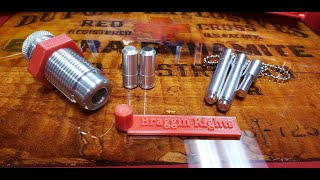 Hornady AP Press tools by Braggin Rights Precision Reloading