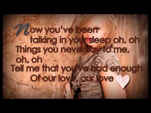 Madilyn Bailey Just Give Me A Reason With Lyrics