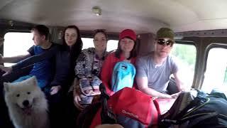 видео Пешие туры